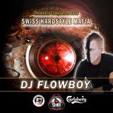 DJ FlowBoy - SWISS HARDSTYLE MAFIA |Street Parade Lovemobile Compilation 2015