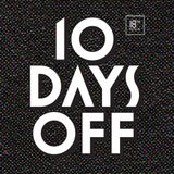 10 Days Off 2012 - Day 09 - Mark E