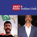 Rayan Khan's sweet gesture for Commander Abhinandan that went viral - Indian Link Radio