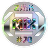 mr.ZvooK - Z MIX #70 (TECH, DEEP, HOUSE)