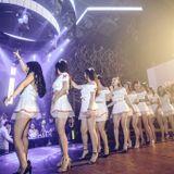 Nonstop 2018 - Dành Cả Tuổi Thanh Xuân Để Đi Bay Lần 2 - Cảnh Gucci Mix