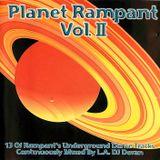 Dj Doran - Planet Rampant Volume II from Original CD Release