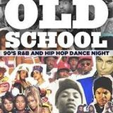 DJ Tade Old School Party Nineties Mix - From the Throwback Thursday Show -22 Oct 2015