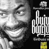 BUJU BANTON TRIBUTE MIX (2015)