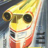 Vilnius-Kaunas Express