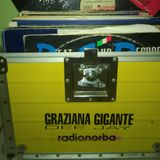 MISSJAY GRAZIANA GIGANTE LIVE DJ SET CAFE' BUKOWSKI - VERONA 19 SETTEMBRE 1996