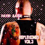 David Aarz presenta Reflexiones Vol.3