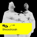 Techno Scene Best Mixes: Shxcxchcxsh - Resident Advisor 430