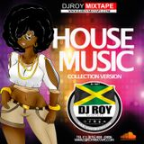 DJ ROY HOUSE MUSIC COLLECTION SERIES MIX DISCO,HOUSE,ROCK