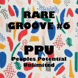 Rare Groove #6 PPU