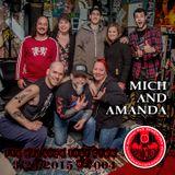 "Soundcheck Eps 004 ""Mich & Amanda"" 3/23/2015"