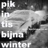 Pik In Tis Bijna Winter