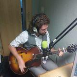 Rebel Arts Radio 4/9/16 - James White Live & The Calais Sessions CD