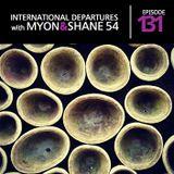 International Departures 131