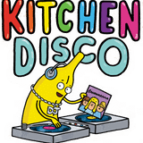 KITCHEN DISCO new mix by Jaimie Webster Haines