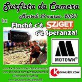 24a puntata - Sziget Festival con Ettore Folliero @ Surfista da Camera