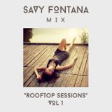 Savy Fontana - Rooftop Sessions Vol.1