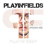 Playin'deep Episode #08