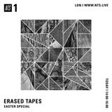 Erased Tapes - 17th April 2017