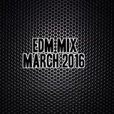 Codea's EDM Mix - March 2016