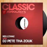Djs Pete Tha Zouk ,Mike Pirez ,Funkysystem & Zayle@Raveolutions Radio Show