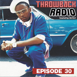 Throwback Radio #30 - DJ CO1 (Hip Hop & RNB Mix)