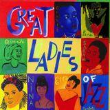 DJ Pow Pow's Tribute to the Great Ladies of Jazz & Blues