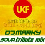 Sour - Tribute Mix - UKF Summer Reunion 2013