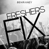 FRESHERS FIX | SNAPCHAT ME BENRAINEYDJ