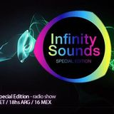 Alex & Mircea Babescu - Infinity Sounds on Golden Wings Radio 13.10.2012./live @ SummerSet/