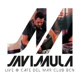 Javi Mula live from Cafe del Mar Club Barcelona 24-06-17