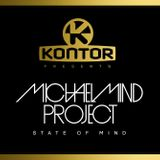 MixMonday: Michael Mind - State of Mind (D-Jay GiGi's Continuous Album Mix)