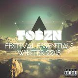 TOBZN - FESTIVAL ESSENTIALS #1