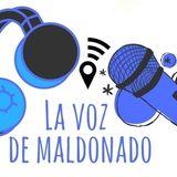 La Voz de la Escuela 108 de la Capuera en Piriápolis
