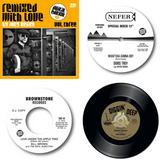 JM Soul Connoisseurs Show OS Special MSC #067
