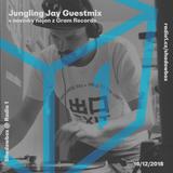 Shadowbox @ Radio 1 16/12/2018: Jungling Jay Guestmix