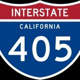 On The 405