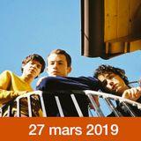 33 TOURS MINUTE - Le meilleur de la musique indé - 27 mars 2019