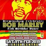 Bob Marley Earthstrong, Jah Hamma, Love Express, Junior Quaker Pt 1