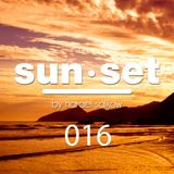 SUN•SET 016 by Harael Salkow
