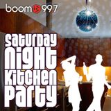 Boom Kitchen Party 1 - DJ Jamie C