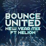 Helion - Bounce United Year Mix 2016