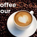 Coffee Hour 17.6.17