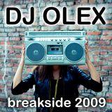 DJ OLEX - Breakside 2009