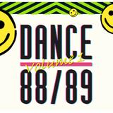 88-89 Classic House & Dance Mix - vol 1