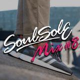 asphaltgold x VIBIN' - SoulSole Mix #8 mixed by DJ MVP