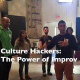 The best leaders use improv