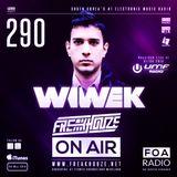 Freakhouze On Air 290 ● Wiwek