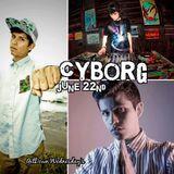 Cyborg- PDB (GDW)