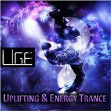 Uge @ Uplifting & Energy Trance Session 38.0